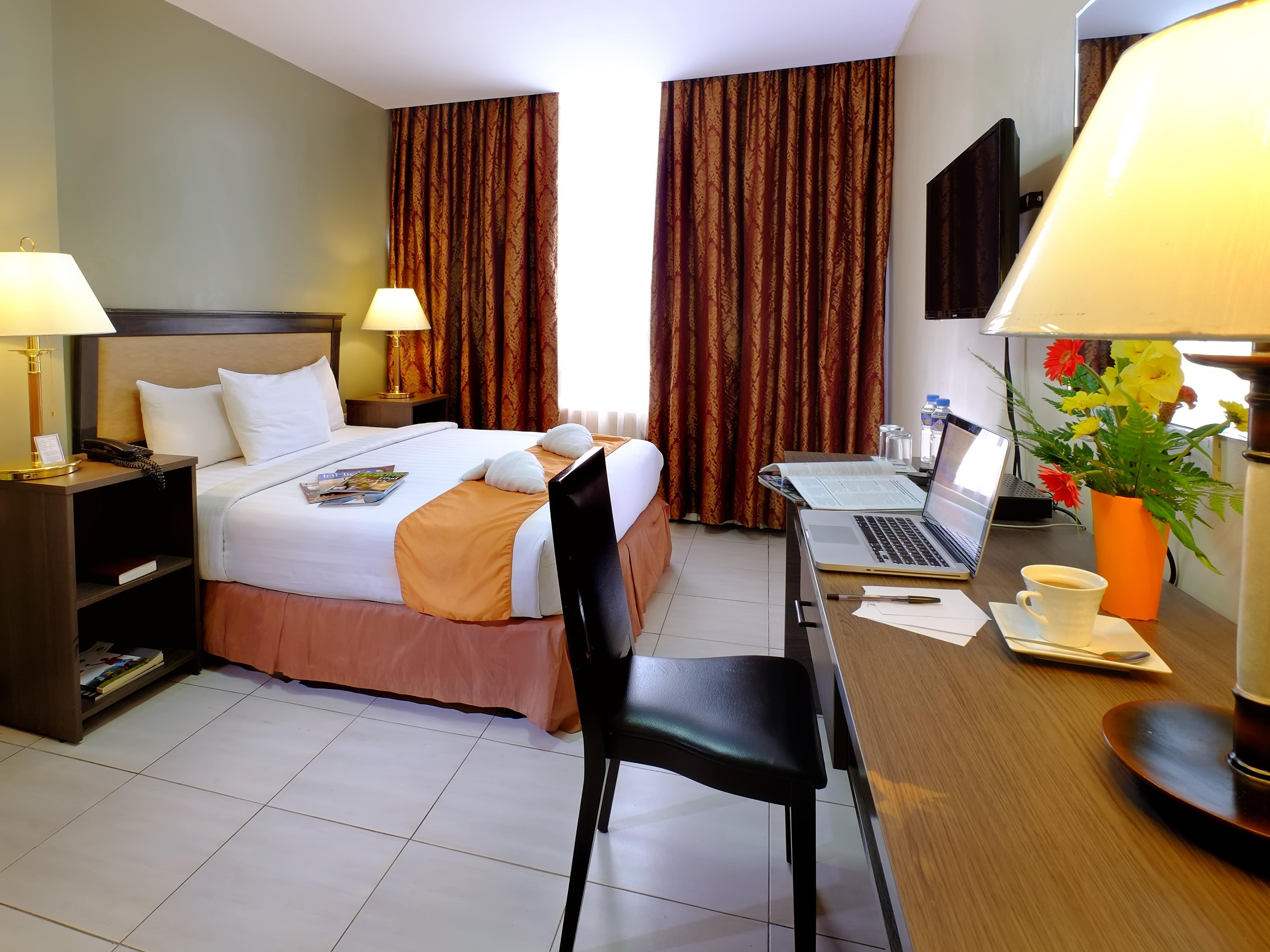 rooms division hotel operation philippines Trends in hotel/rooms division hotel organization hotel and rooms division operation - front office reservations housekeeping concierge guest services.