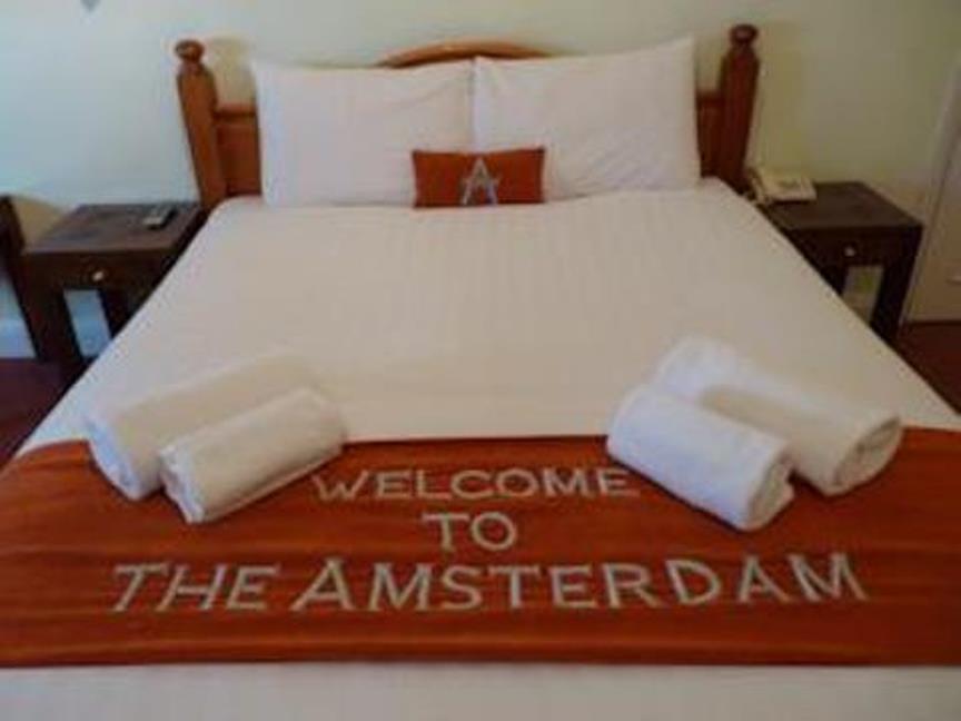 Amsterdam Gay Accommodation - Gay Homestays