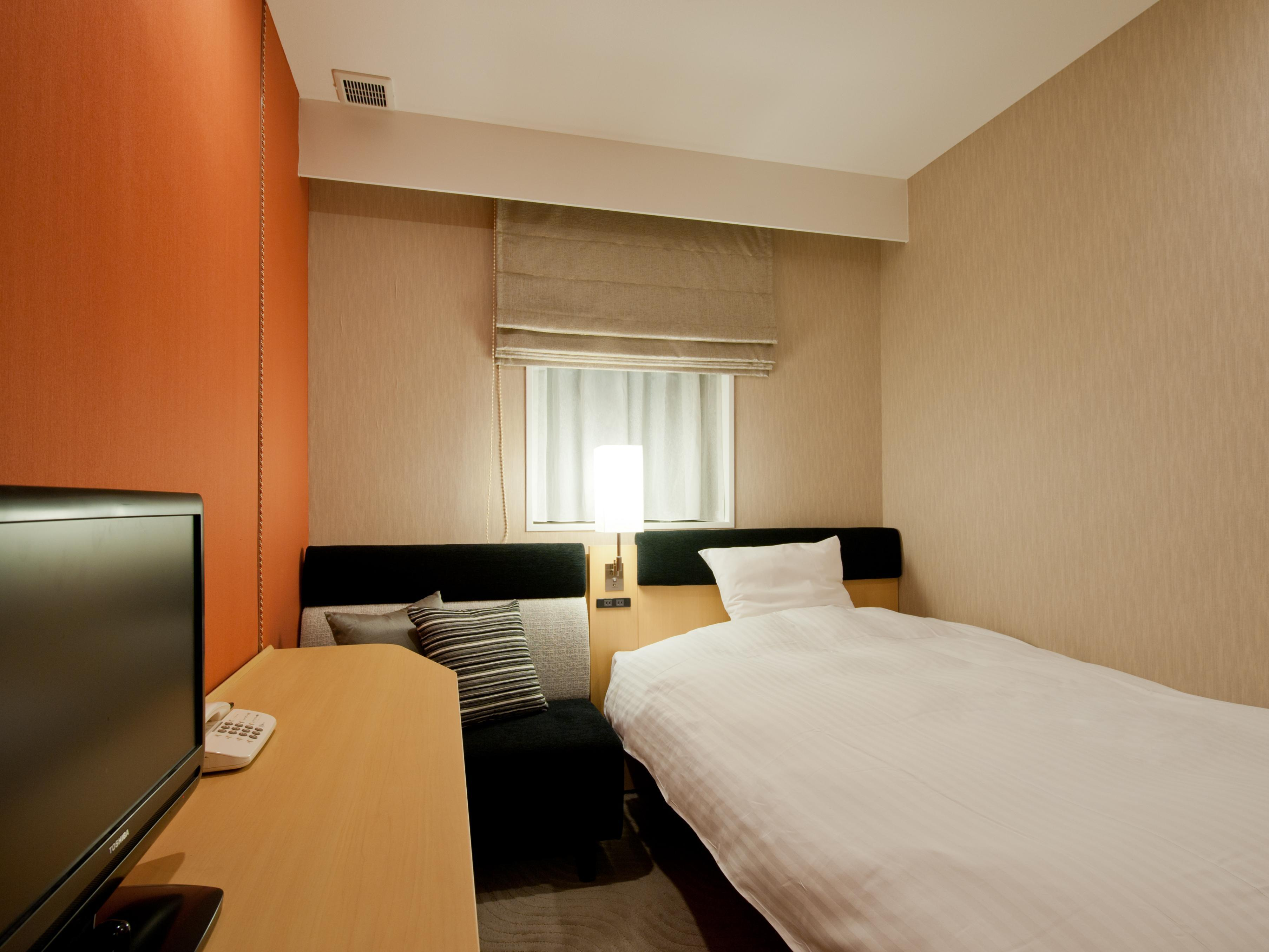 Hotel Nihonbashi Saibo Hotel Nihonbashi Saibo Small Double Non Smoking Is Christmass