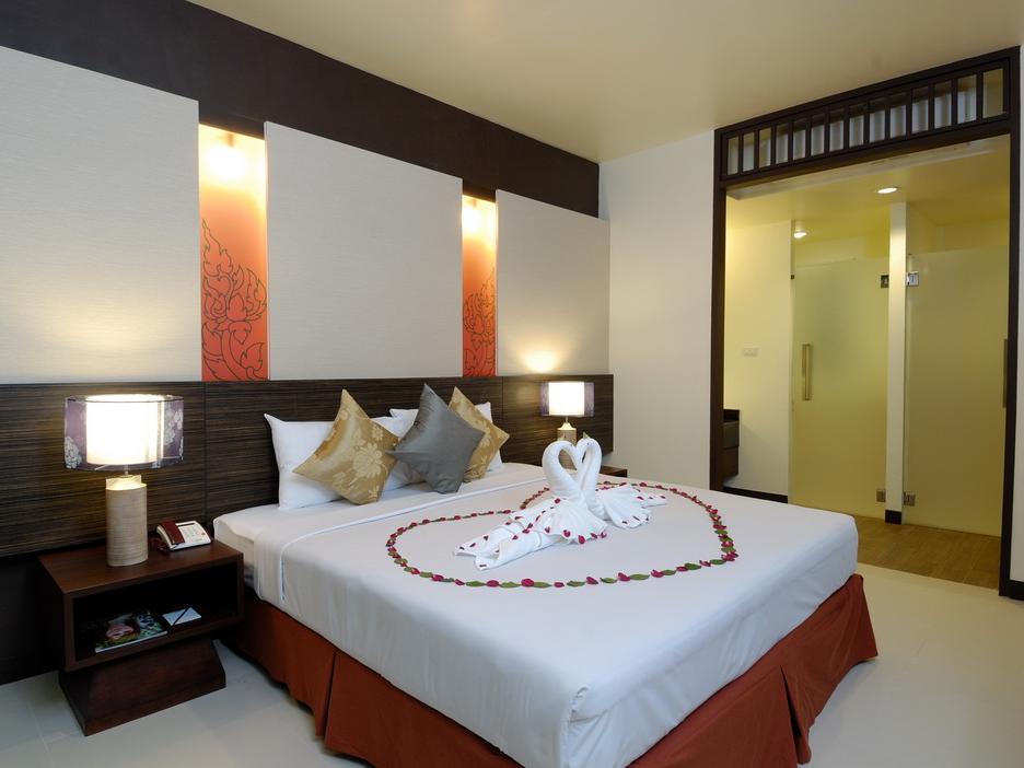 Таиланд самуи отели все включено цены