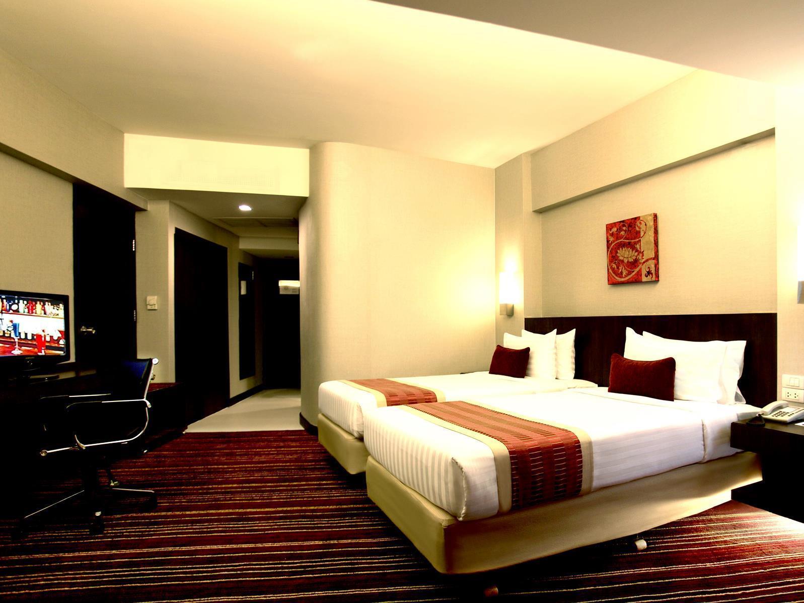 Ambassador Hotel Bangkok 48 (60) 40