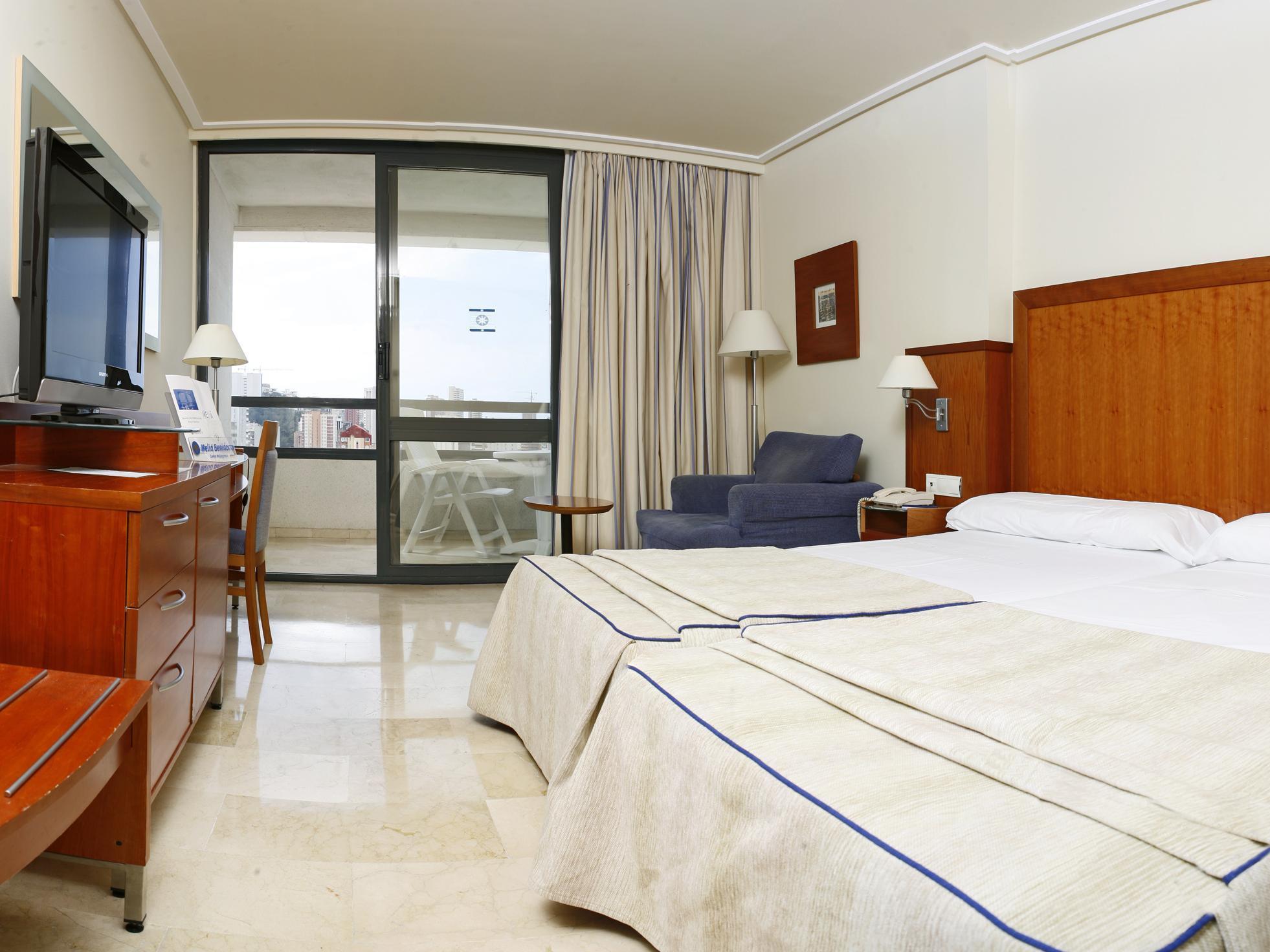 Отель в испании бенидорм отзывы