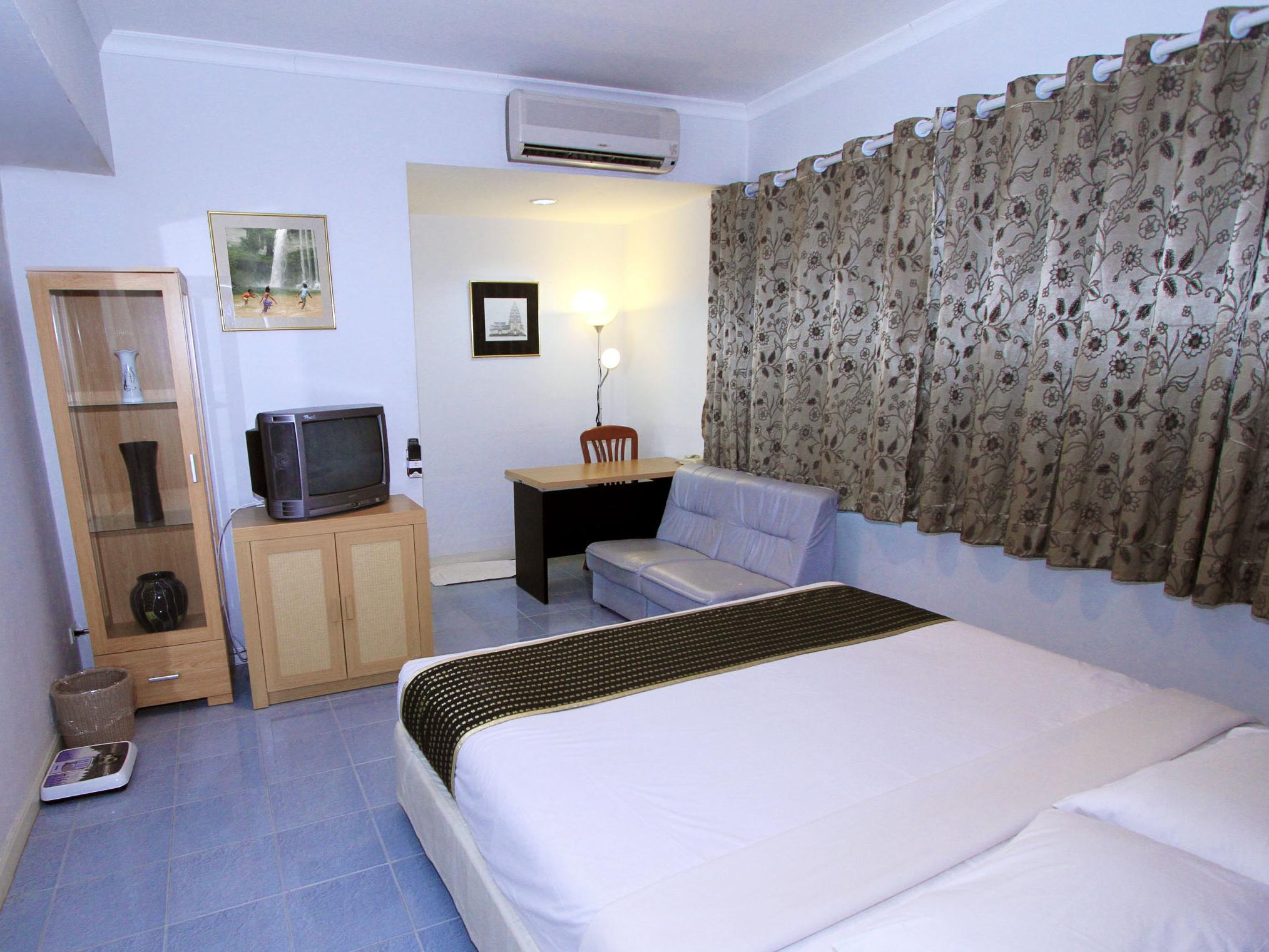Hotel Isan Sri Isan Hotel Standard Is Christmass Price Standard 2016sri